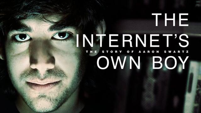 The InternetS Own Boy Deutsch